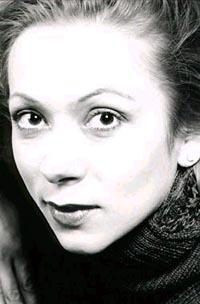 Оксана Мысина