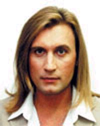 Владимир Дыбский