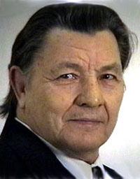 Алексей Ванин