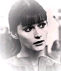 Марго Киддер