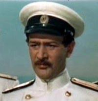 Сергей Курилов
