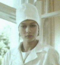 Алена Кольчугина