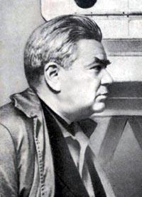 Исидор Анненский