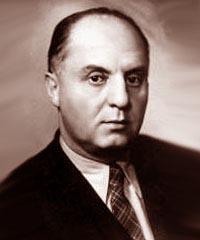 Леонид Трауберг