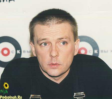 Алексей Нилов.