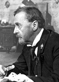 Александр Сашин-Никольский
