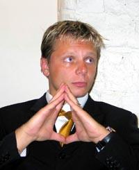 Роман Рязанцев