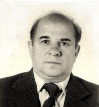 Виктор Селезнев
