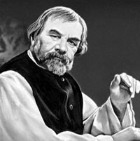 Сергей Блинников