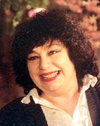 Тамара Яценко