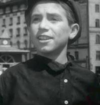 Борис Аракелов