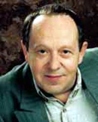 Давид Бабаев
