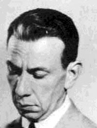 Хосе Феррер