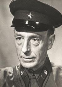 Михаил Екатерининский