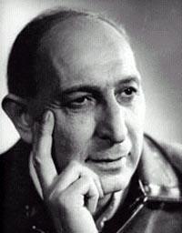 Марк Перцовский