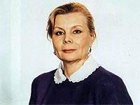 Нина Корниенко