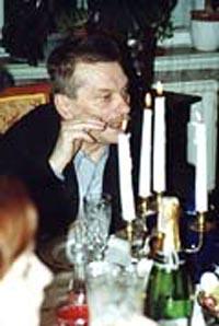 Виктор Бутурлин