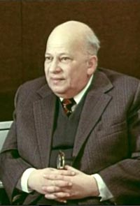 Владимир Вайншток