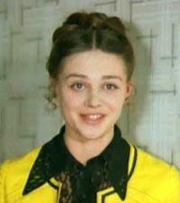 Клара Белова
