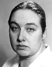 Елена Бушуева-Цеханская