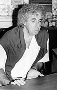 Александр Галин