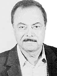 Альберт Мкртчян (II)