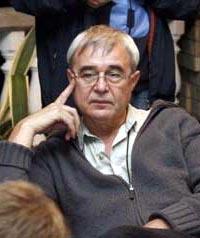 Олег Фиалко