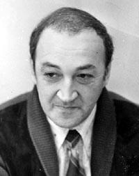 Юрий Кларов
