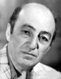 Григорий Мелик-Авакян