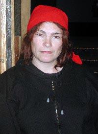 Юлия Дамскер