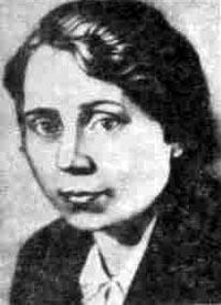 Раиса Васильева
