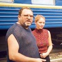 Владимир Балкашинов