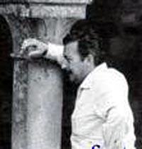 Бернар Бордери
