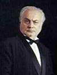 Франсуа Перро