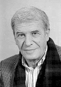 Григорий Острин