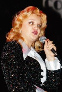 Людмила Бодрова