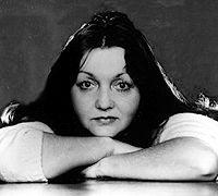 Людмила Разумовская
