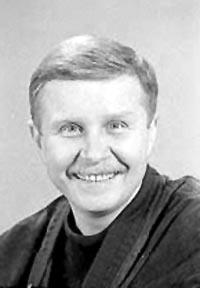 Валерий Шальных