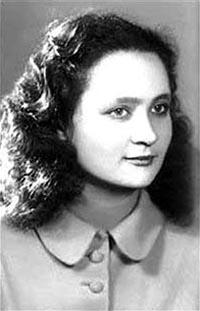 Дарья Пешкова
