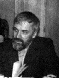 Владимир Арро