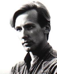 Алексей Веселкин