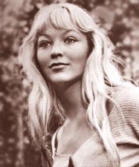 Марина Влади