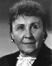 Александра Панова