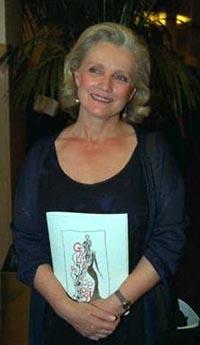Мари-Кристин Барро - загрузить фото в свой мобильник