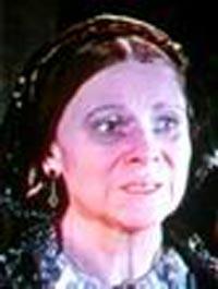 Клавдия Половикова