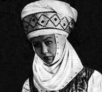 Таттубюбю Турсунбаева