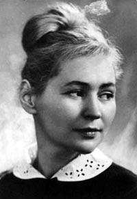 Вера Карпова