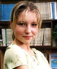 Марина Черепухина