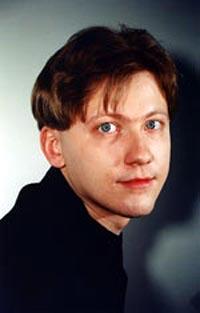 Александр Жоголь