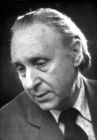 Изиль Заблудовский